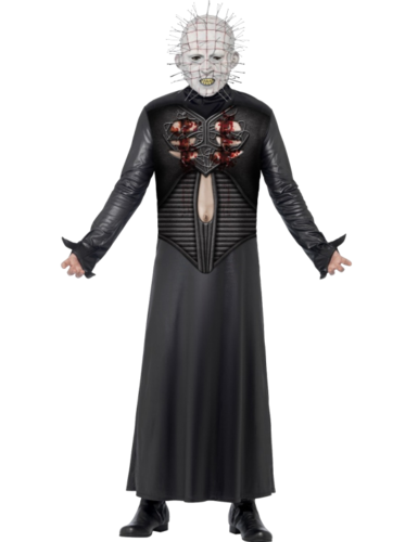 Hellraiser Pinhead Costume Masque