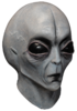 Alien visitor mask