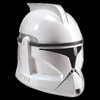 Clone Trooper Helmet Mask
