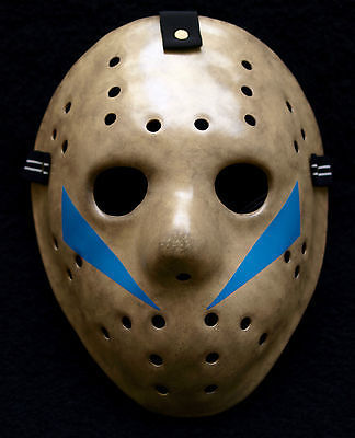 Jason Voorhees full size hockey mask