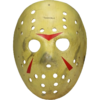 Friday the thirteenth jason hockey mask prop replica