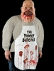 The Butchers gory apron
