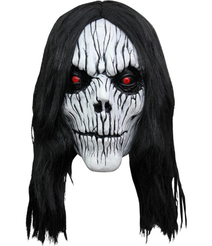 Possession the evil spirit mask - Halloween