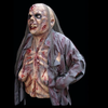 Creeper corpse zombie horror Mask and Costume