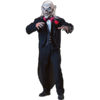 Crypt keeper official horror costume and mask