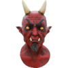 The Devil horror mask