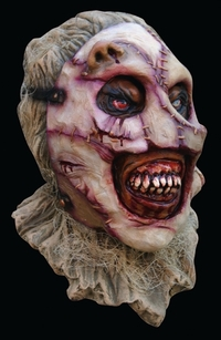 Jason the serial killer horror mask - Halloween
