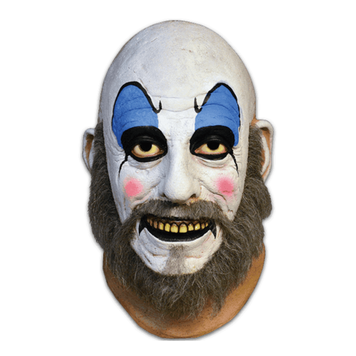 Captain spaulding mask - House of 1000 Corpses  - Movie mask