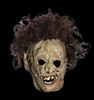 Leatherface Chainsaw massacre horror mask Halloween