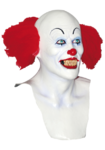 IT Clown horror mask - Pennywise