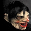 leckere Halloween Horror Maske