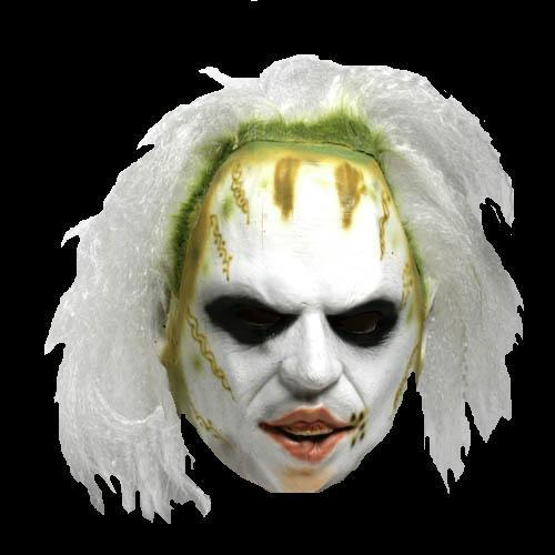 Beetlejuice Masque
