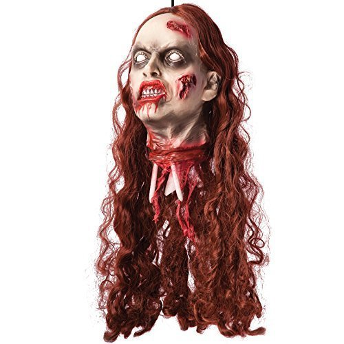 Severed head - Prop - Halloween