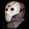 Jason Voorhees  Friday the 13th  part 7 - Halloween mask