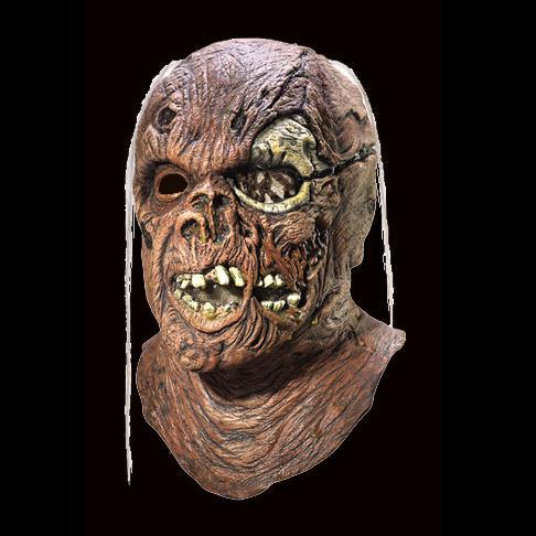 Jason Voorhees Friday The 13th Horror Masks