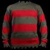 Freddy Krueger deluxe sweater Standard / Large