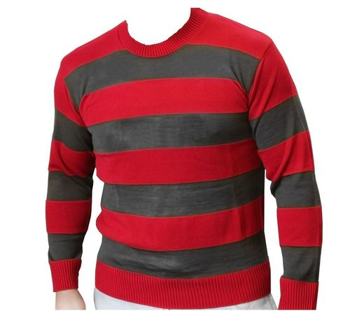 """Nightmare on Elm Street"" Freddy-Pullover"