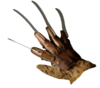 Freddy Krueger glove New version