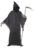 The Grim Reaper horror costume