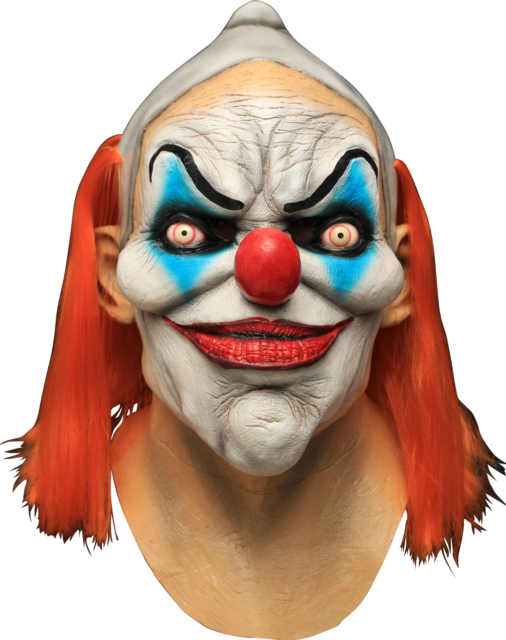 Dexter clown Clown masque