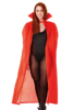 56 inch cape Dracula / Phantom - RED