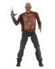 "Freddy Krueger 18"" Action figure Dream warrior  - 1/4  figure"