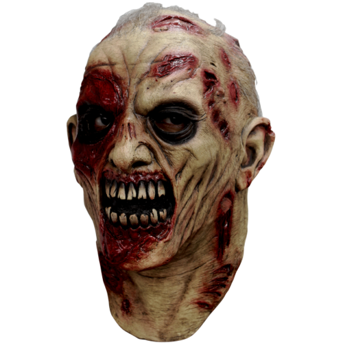 Horror mask Feeding Frenzy Halloween mask