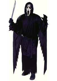 Scream robe - Halloween
