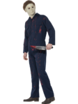 Michael Myers Masque et Costume Adulte