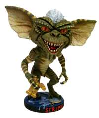 Gremlins  Stripe 20 cm Head Knocker