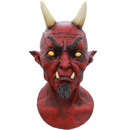 Xaphan the devil collectors mask
