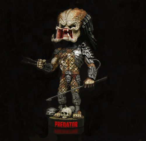 Predatore 2: Headknocker
