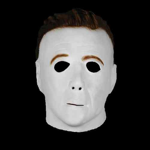 Masque d'horreur de latex de Michael Myers.