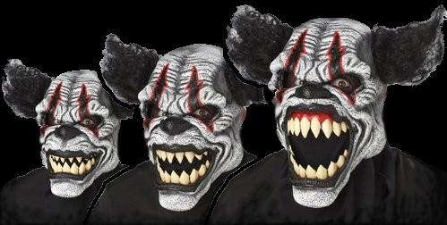 Halloween Teeth Prosthetics