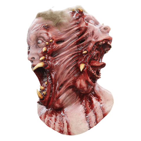 THE THING Horror mask - Halloween mask