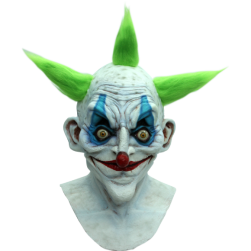 Shorty horror clown mask - Halloween