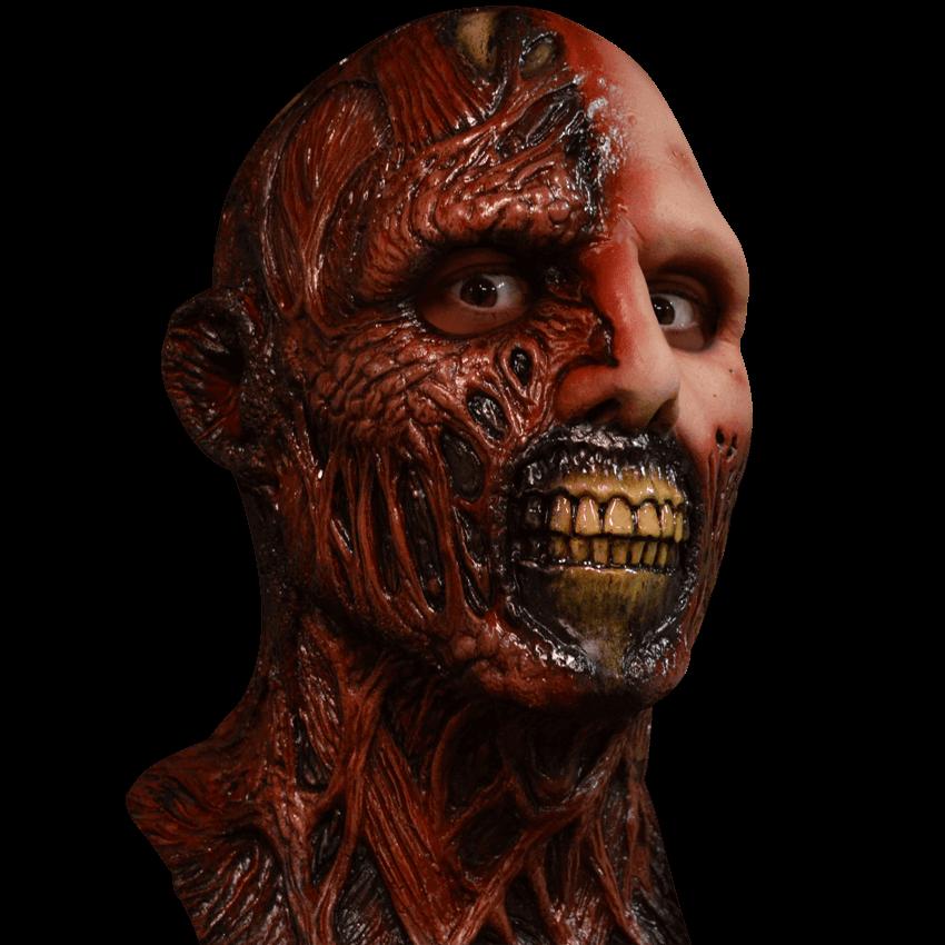Official Darkman Latex Collectors Mask HALLOWEEN Horror Film Superhero SCARY!