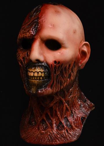 Darkman masque d 39 horreur de film halloween - Masque halloween film ...
