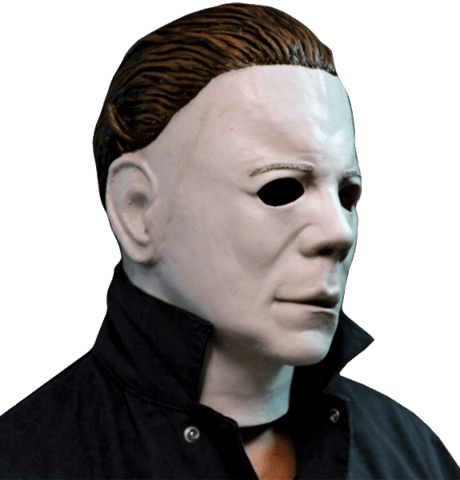 Michael Myers mask 'HALLOWEEN' Horror movie mask