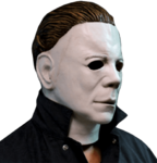 Michael Myers Halloween 2 látex máscara del horror