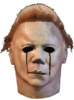 Michael Myers mask - Halloween II Blood and tears