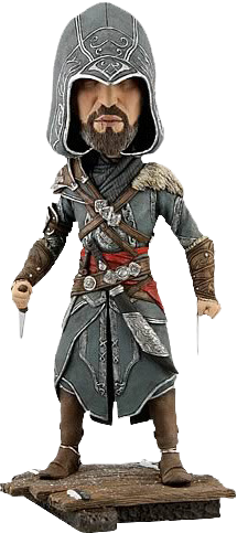 Assassin Creed Ezio Headknocker