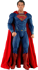 Superman man of steel 1/4 figure