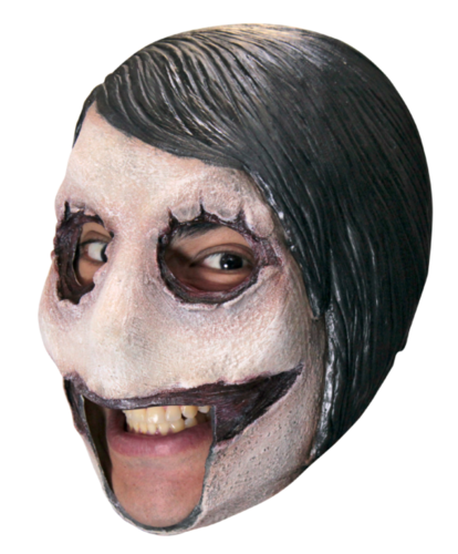 The Killer chin strap horror mask - horror mask