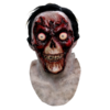 Face off attack - zombie horror mask - Halloween