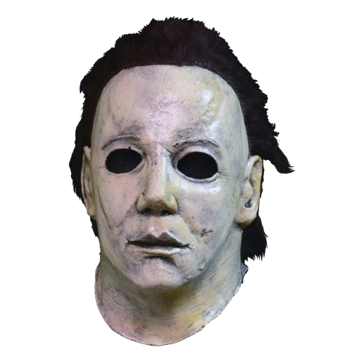 Halloween La malédiction de Michael Myers Masque