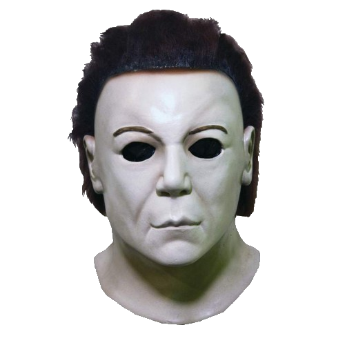 Halloween Michael Myers Resurrection Mask