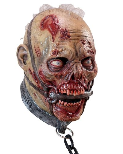 Psycho monster Horror mask