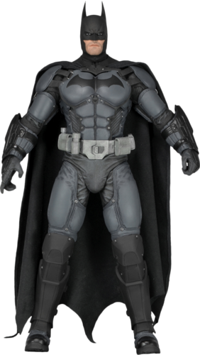 Batman 1/4 scala origini Action Figure Arkham