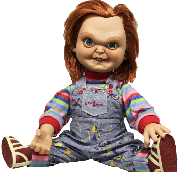 Childs Play 15 Quot 38 Cm Chucky Doll